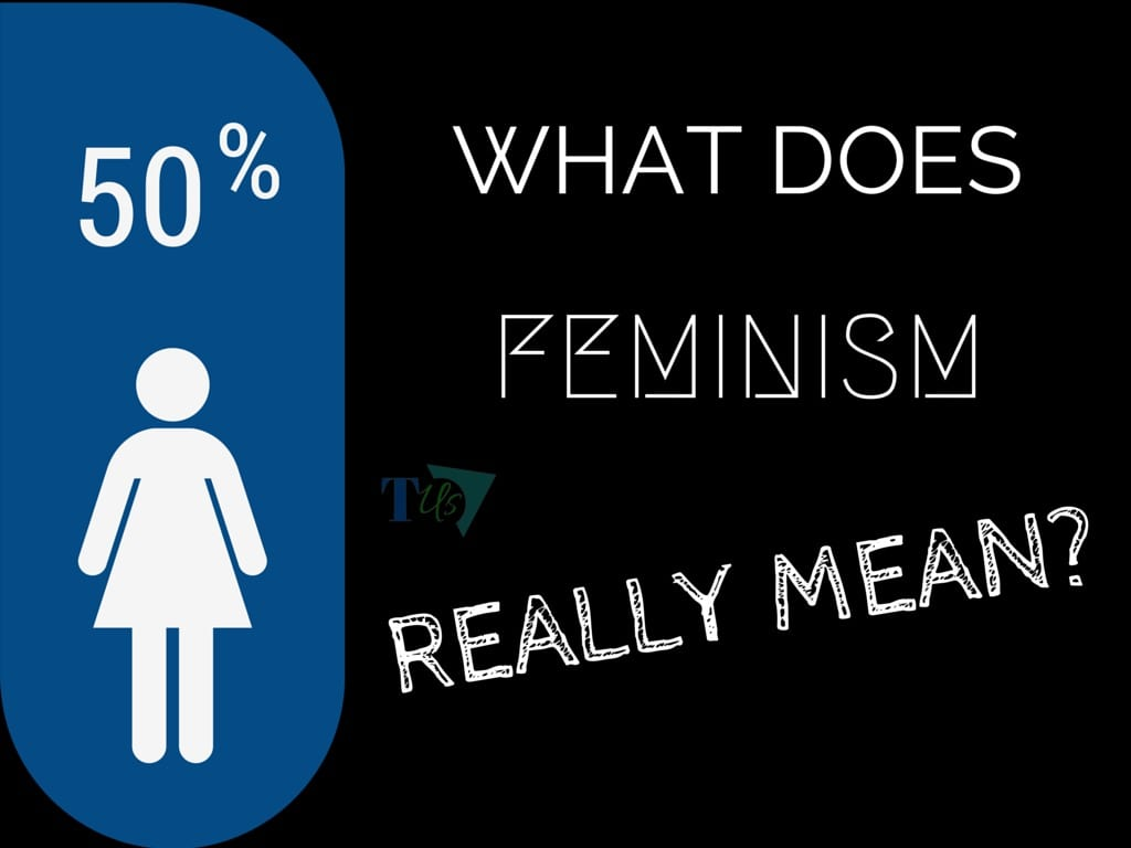 Feminism image by trending us