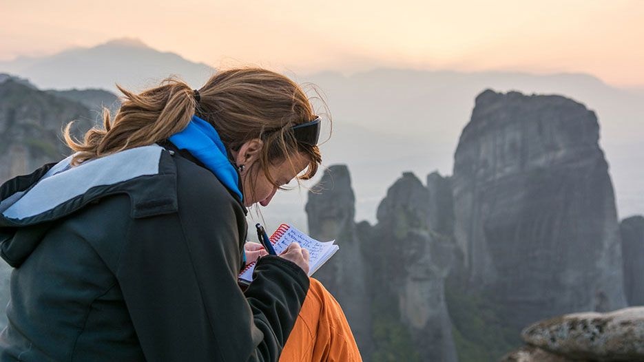 Travel Writer Jobs That Make You Fly Around The World