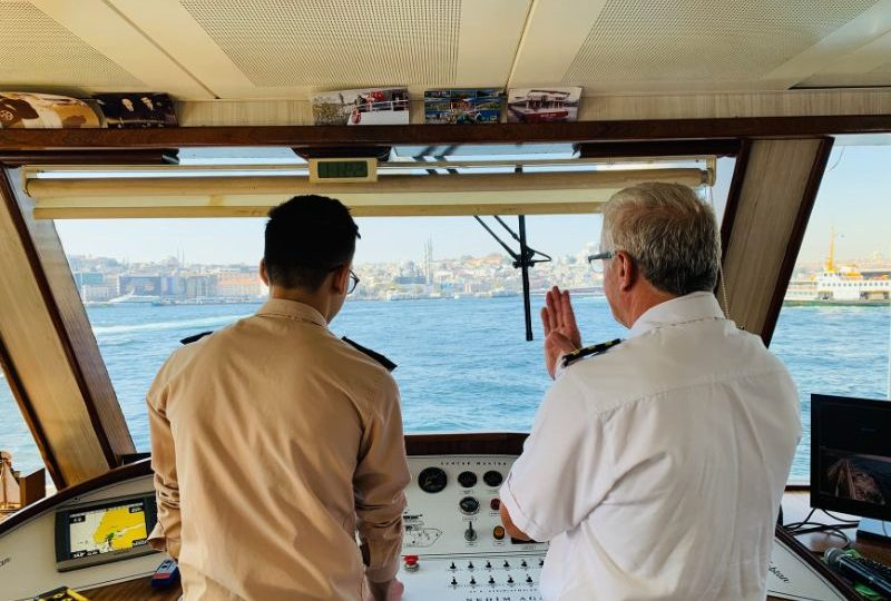 Working In A Cruise Ship Jobs That Make You Fly Around The World