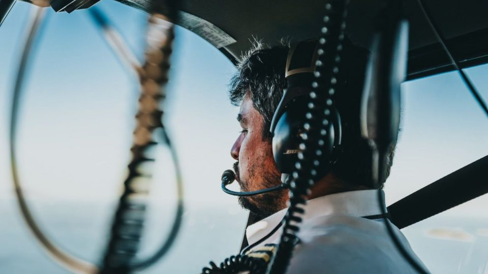 Pilot Jobs That Make You Fly Around The World