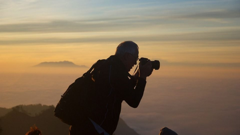 Professional Photographer Jobs That Make You Fly Around The World