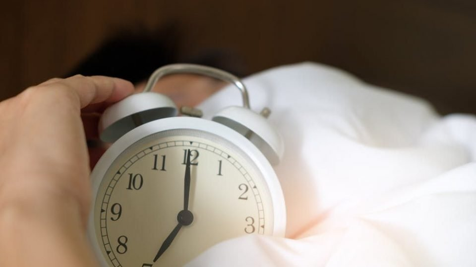 Morning Alarm Stay Fit On Vacation