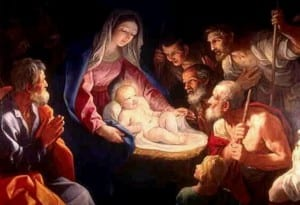 trending us birth of jesus