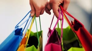 Trending us shopping bags