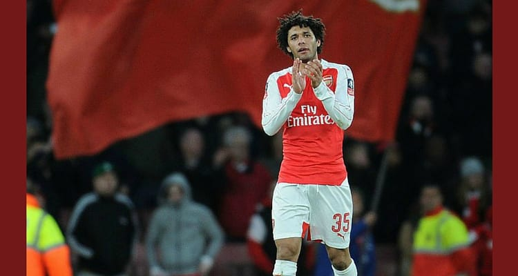 3 Things We Missed About Elneny on His Debut Trending Us