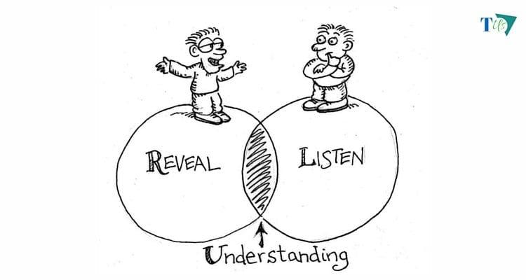 Why Understanding is the Secret Ingredient Trending Us