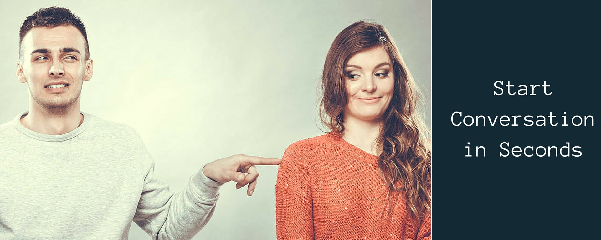 5 Tips to Start a conversation with anyone