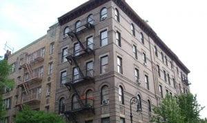 Friend Apartment, New York