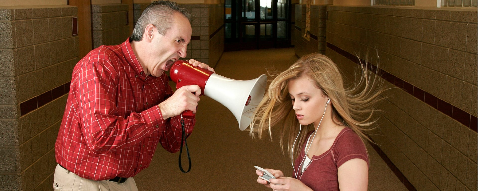Is Today's Teenager Responsible Enough?