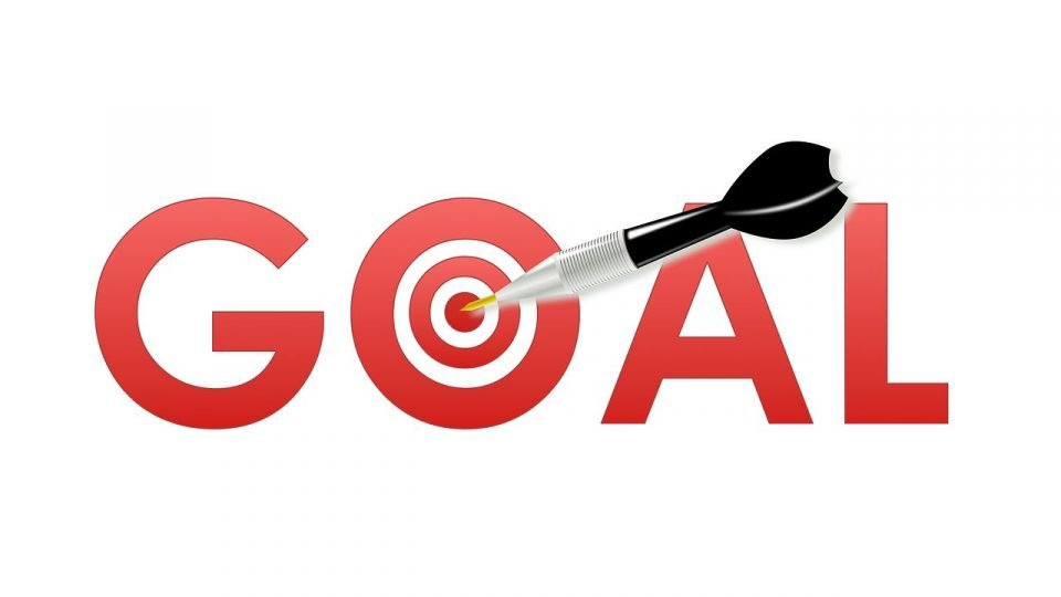 It is very important to have a goal in life. - take control of your life