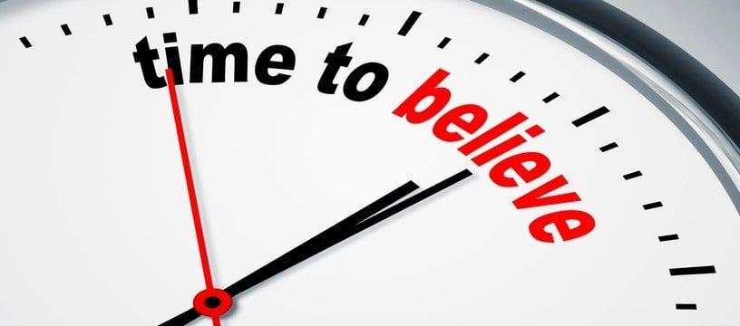 5 Ways to Keep Ideas Flowing believe