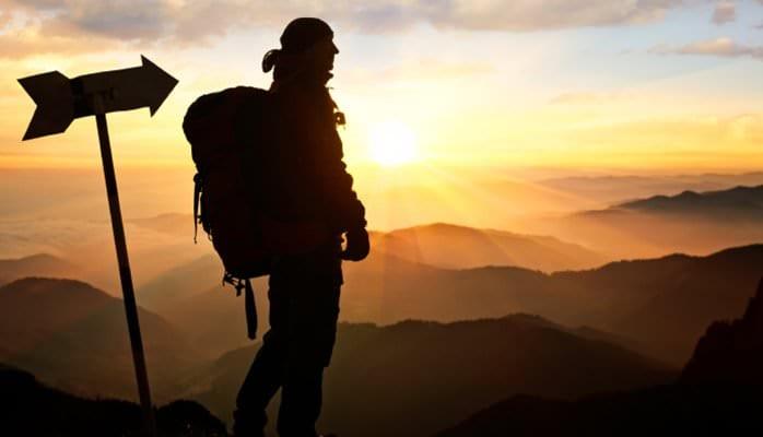 journey of risk