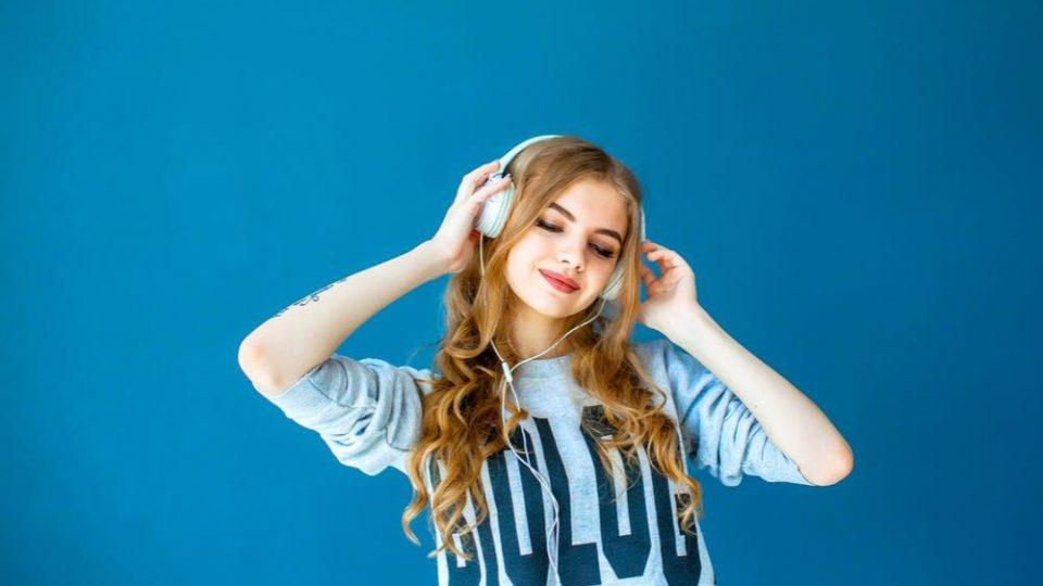 Listening To Music Overcome Sadness