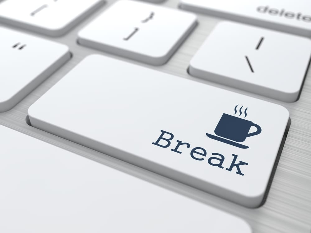 Take a break Trending Us