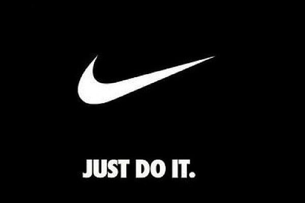 5 Ways to Stop Thinking it's Too Late Just Do it Nike