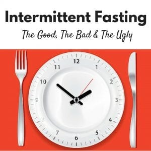6 Hacks to turn Yourself into A SUPER HUMAN intermittent fasting