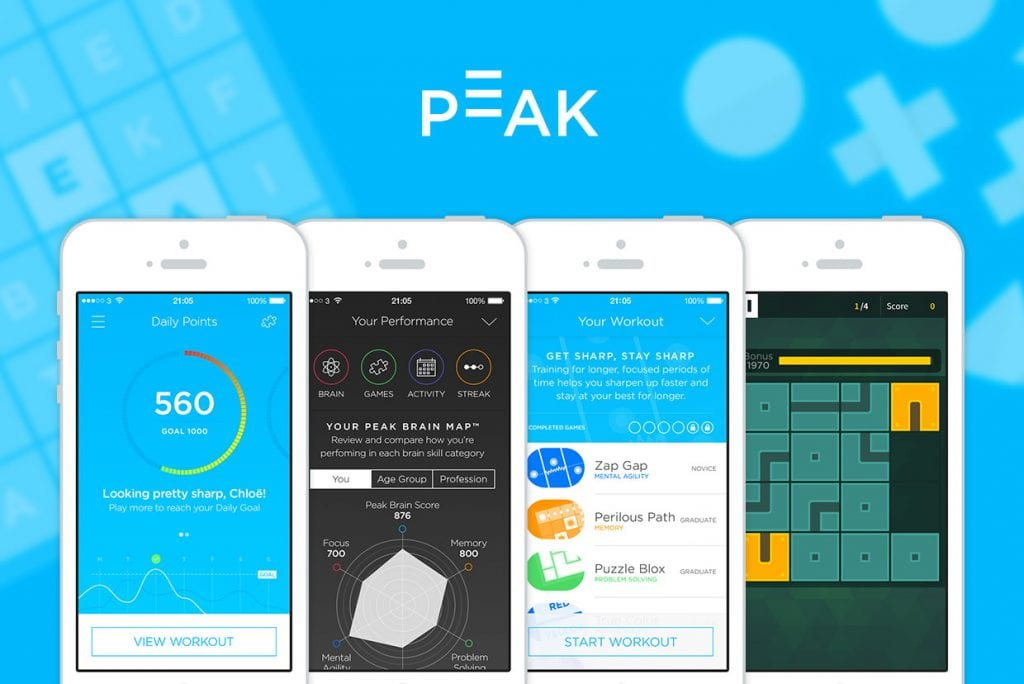 23 Apps that Will Make You Smarter