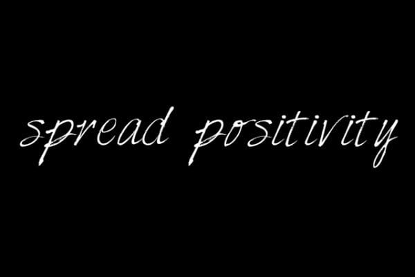 spread positivity