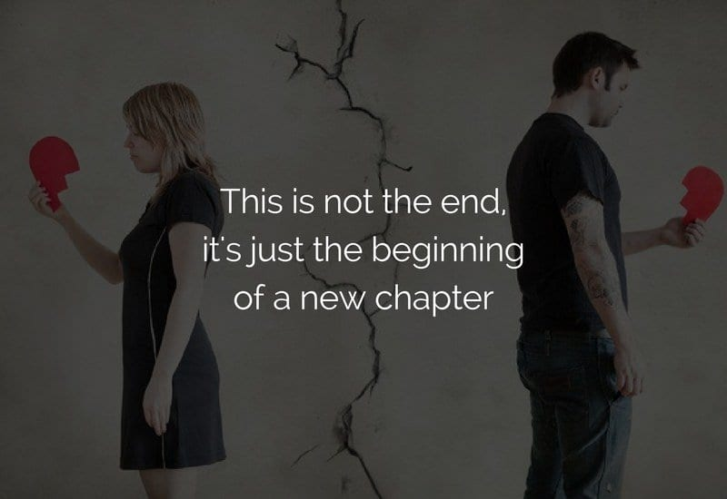 This is not the end, it is the beginning
