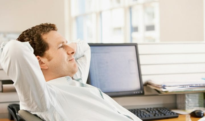 7 Situations when Working Less can make You More Productive