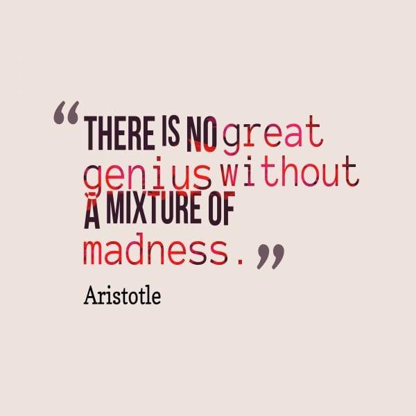 Success aristotle quote