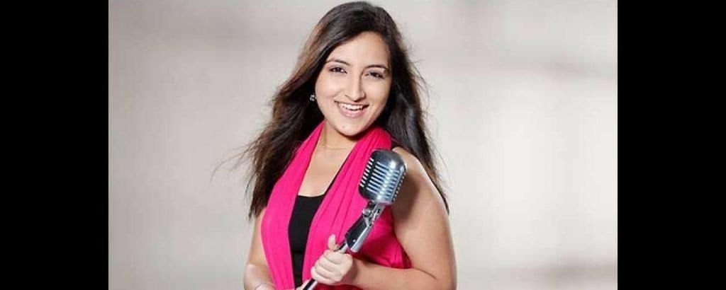 Interview of Poorvi Koutish [Exclusive] – Indian Idol Fame