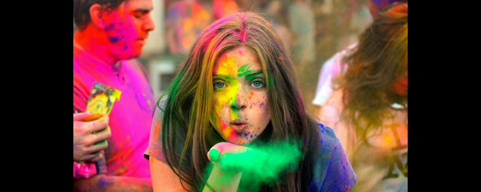 holi skin care haircare tips