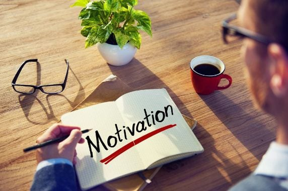 TrendingUS - Ways to Gain Motivation