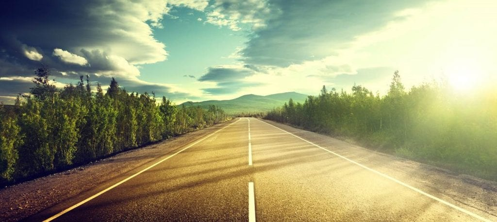 6 Ways to Enjoy a Long Road Ride