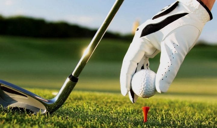 Tips to be a better Golfer