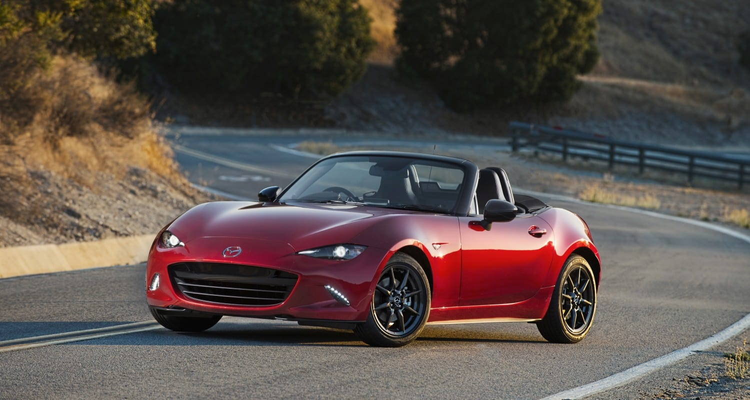 Top 5 Affordable Sports Cars » Trending Us
