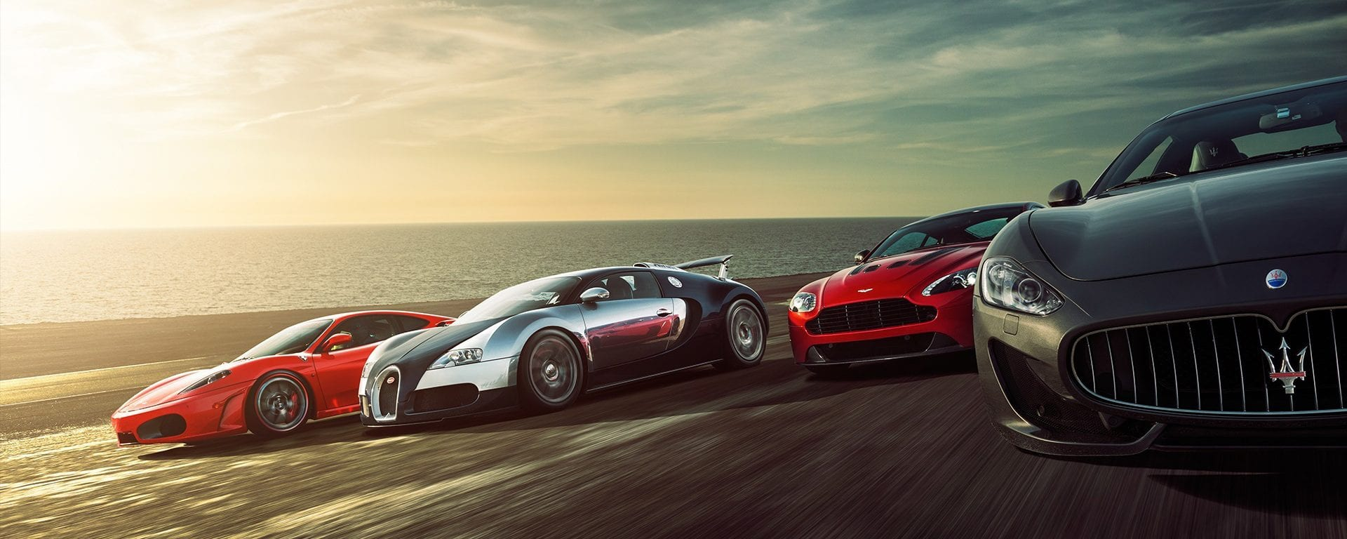 Top 5 Affordable Sports Cars