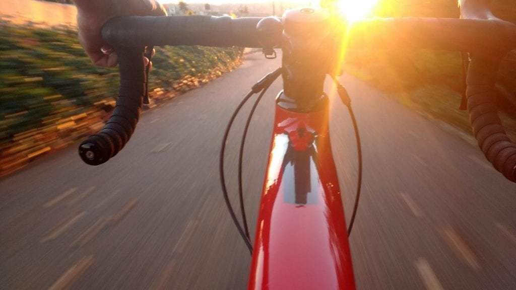 5 Reasons Why You Need to Start Cycling Today