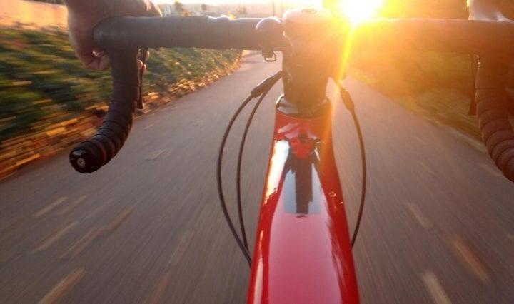 Start Cycling