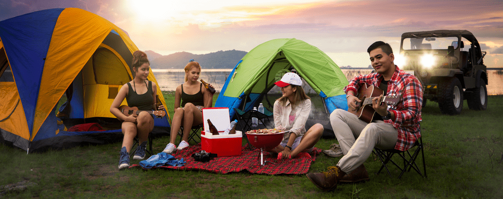 Family Camping Checklist – How to Plan the Perfect Trip