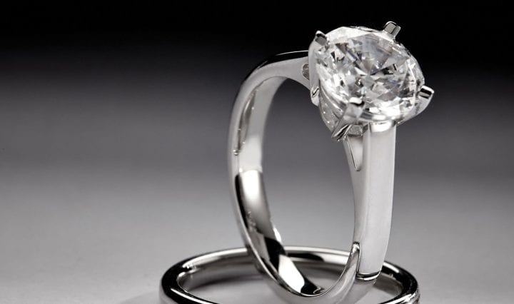 Buy a diamond