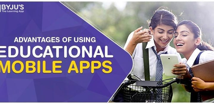 Use of mobile applications