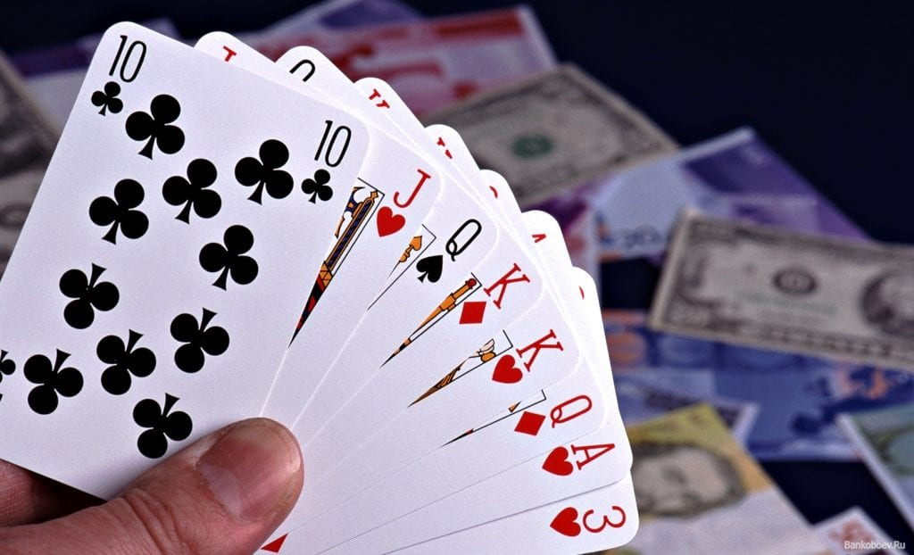 Can card games be good for your health?