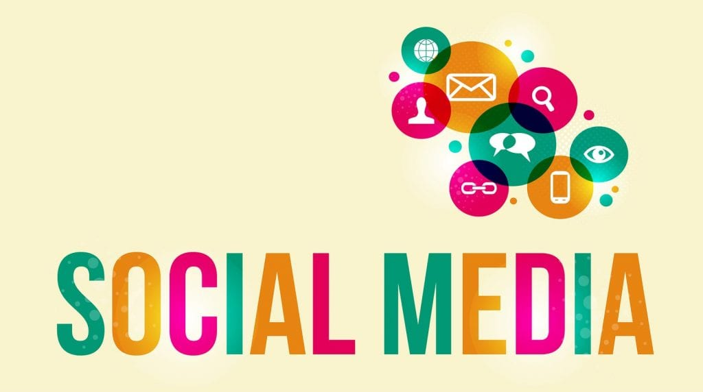 Social Media Trends To Look Out For In 2018