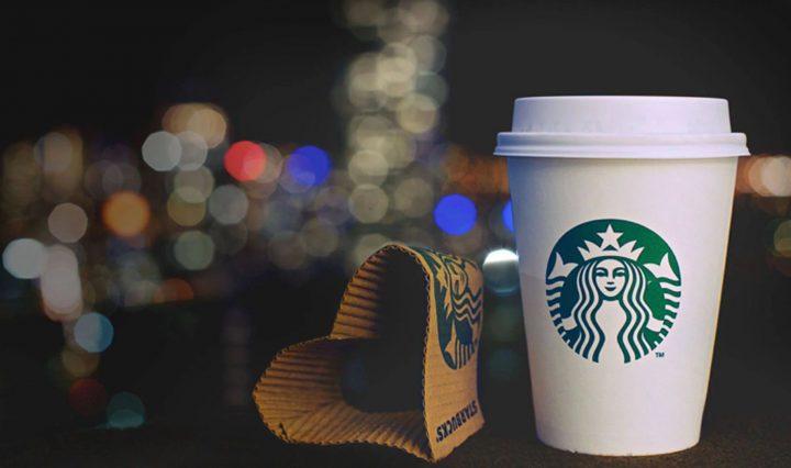 Starbucks Opening in Ahmedabad
