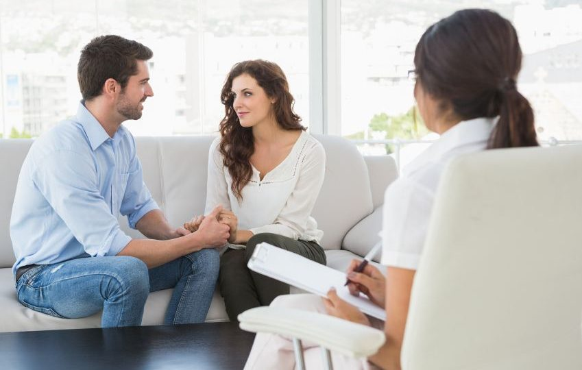Couples Counseling Make Your Relationship Better