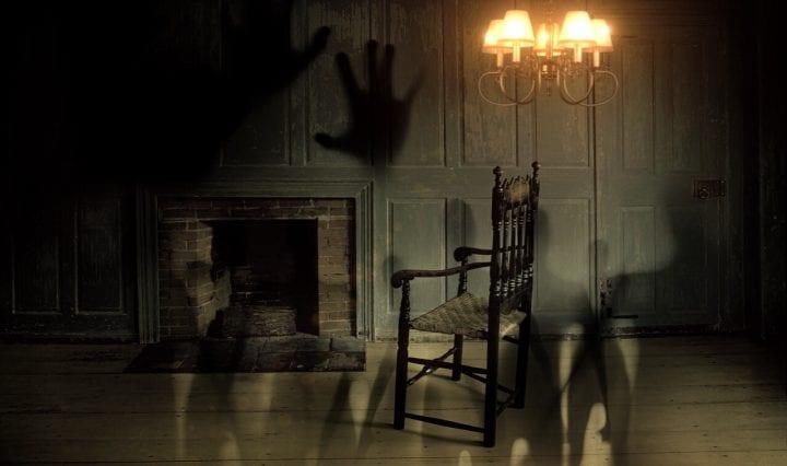 haunted furniture items