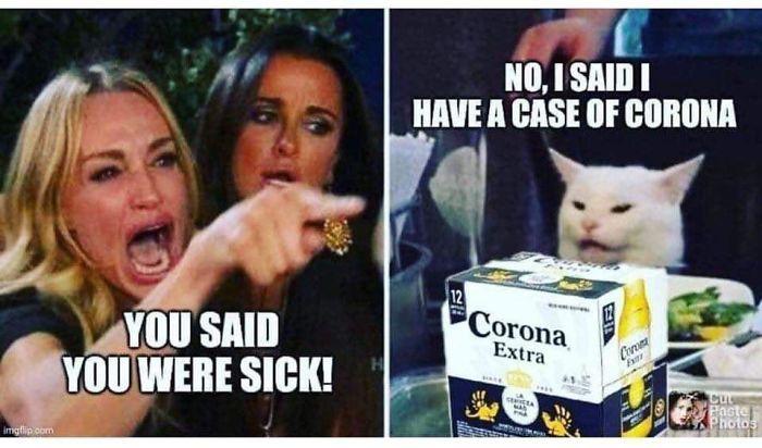 Corona Virus Memes trending memes