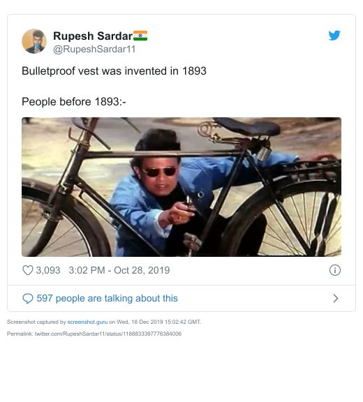 People Before Inventions