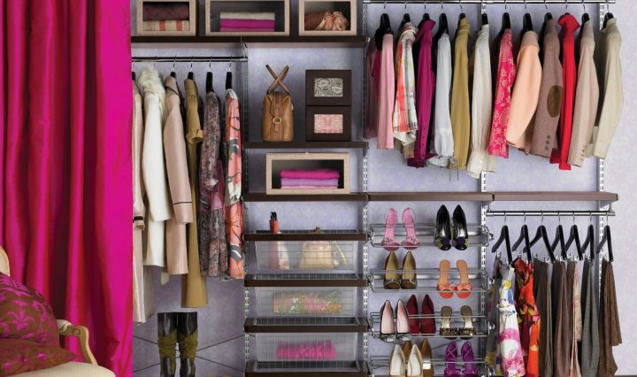 Prepare Closet For Winter