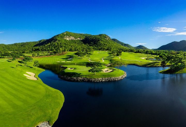 Resort Golf Course Different Types Of Golf Courses