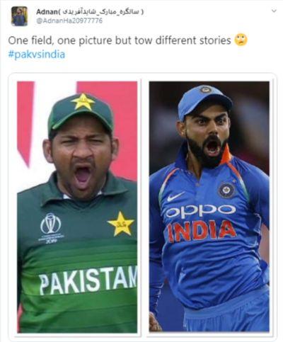 Sarfaraz Ahmed meme