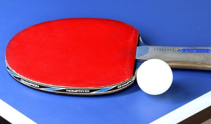 Ping Pong Table - Maintain A Ping Pong Table