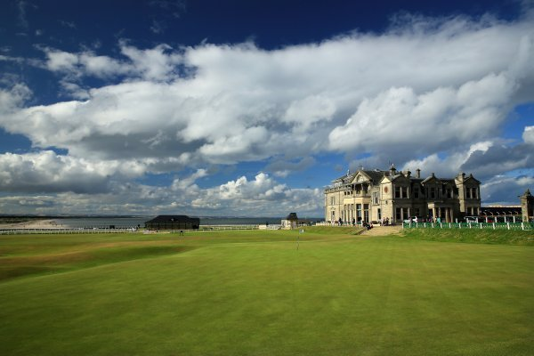 Ancient Golf Course - Different types of Golf Courses