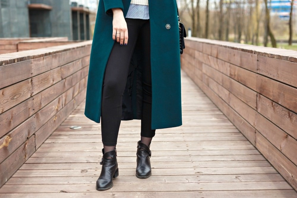 Heavy Pants For Winter
